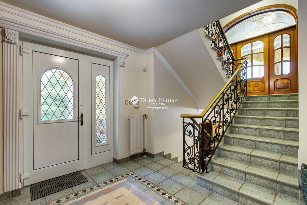 Eladó ház, Budapest, 2. kerület
