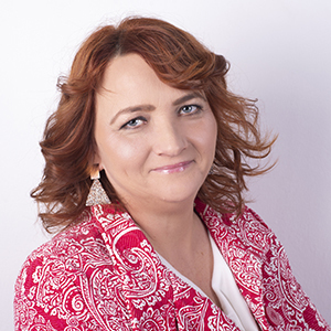 Horváthné Jauch Ildikó
