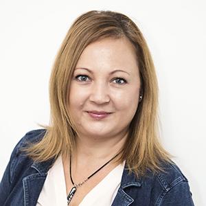 Horváthné Máriás Melinda