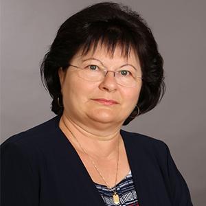 Kissné Kálmánczhelyi Edit