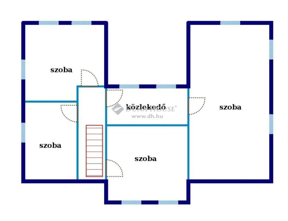 Eladó Ház, Bács-Kiskun megye, Tiszakécske