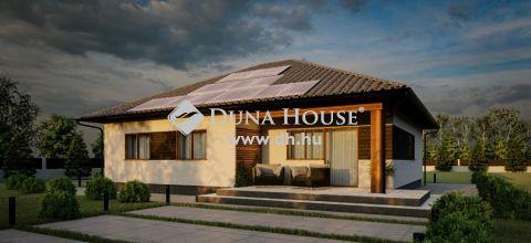 Eladó Ház, Bács-Kiskun megye, Kecskemét - 94 m2-es új-építésű családi ház 5kW napelemmel