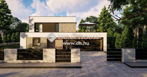 Eladó Ház, Pest megye, Nagykőrös - Kecskeméttől 10 percre MINIMAL stílusú családi ház