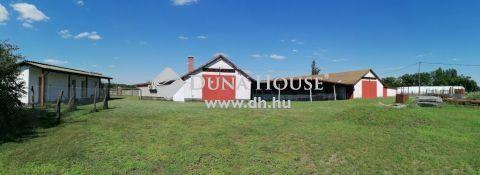 Eladó Ház, Bács-Kiskun megye, Petőfiszállás - Petőfiszállás tanya