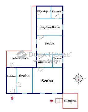 Eladó Ház, Komárom-Esztergom megye, Dömös