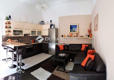 Eladó Lakás, Budapest 7. kerület - Városliget szomszédságában, felújított, 3 szobás lakás