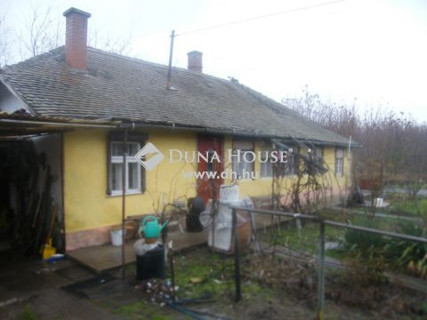 Eladó Ház, Jász-Nagykun-Szolnok megye, Cserkeszőlő