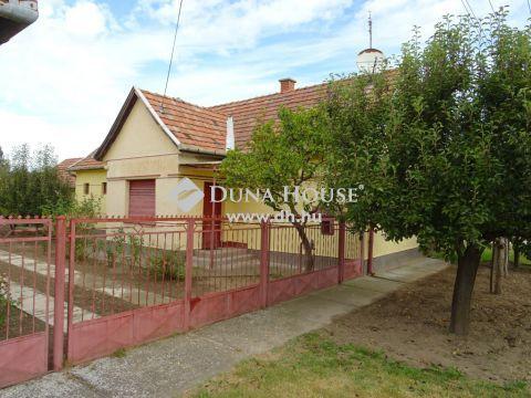 Eladó Ház, Bács-Kiskun megye, Ladánybene - LADÁNYBENE CSENDES UTCÁJA