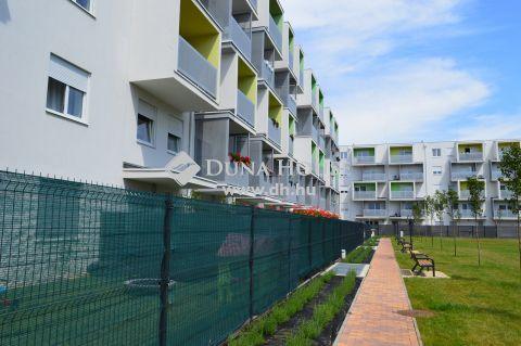 Modern új lakások az Ispotály lakóparkban II
