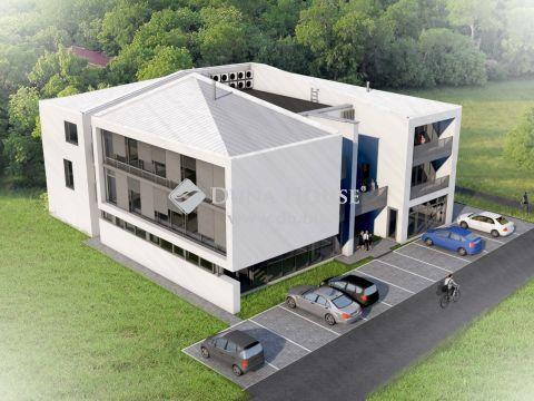 Eladó Parkoló, Hajdú-Bihar megye, Debrecen - Költözhető lakások a nyugati városrészen