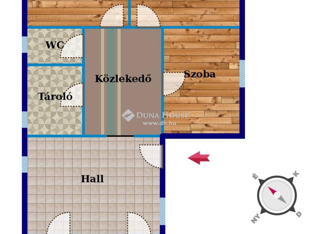 Eladó Ház, Csongrád megye, Makó