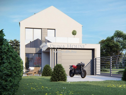 Eladó Ház, Fejér megye, Székesfehérvár - Sajó Liget lakópark