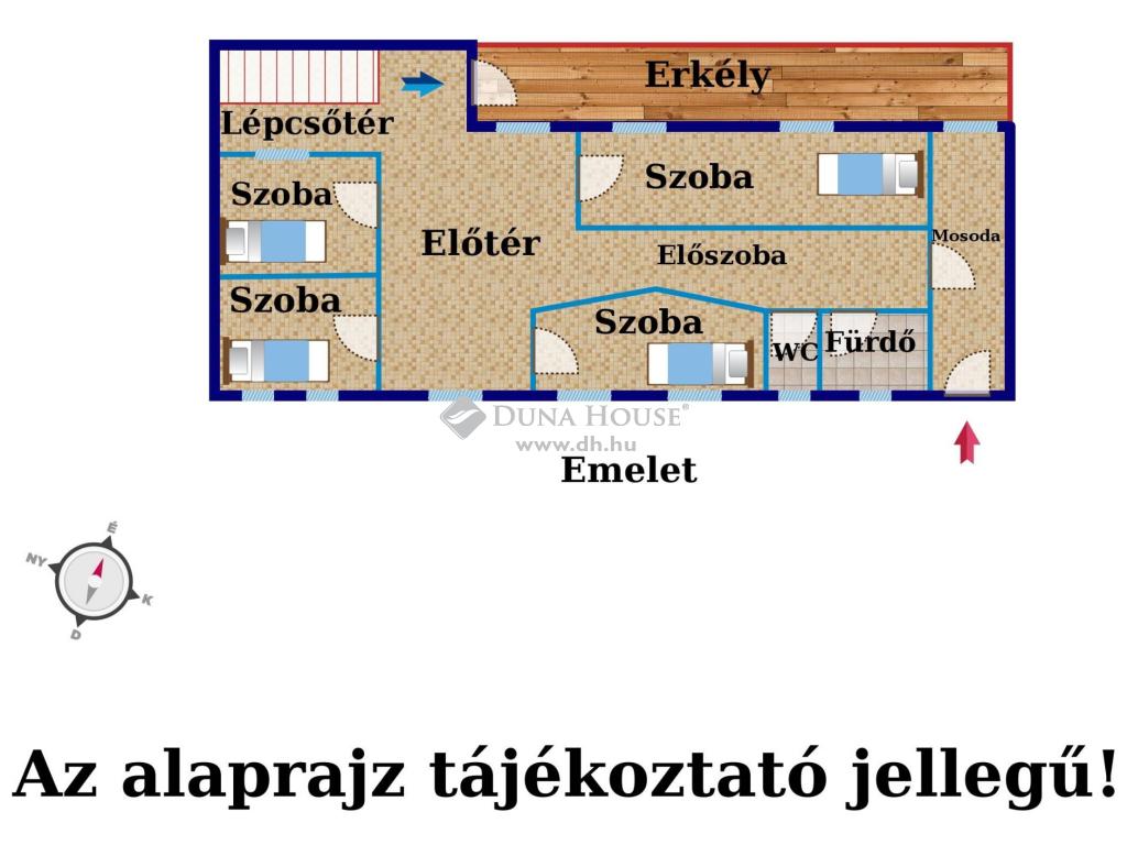Eladó Ház, Somogy megye, Siófok - Igényes családiház