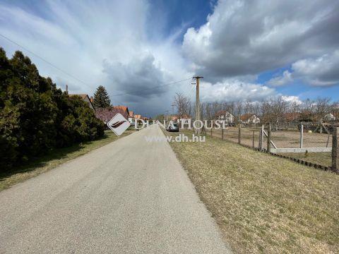 Eladó Telek, Bács-Kiskun megye, Ballószög - 847 m2-es 30%-ban beépíthető, belterületi, összközműves építési telek