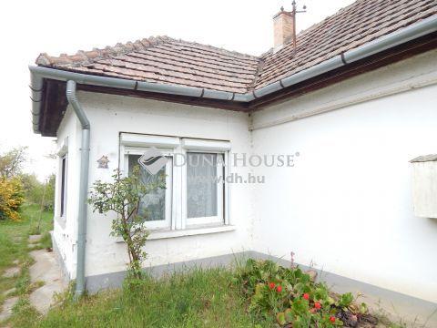 Eladó Ház, Somogy megye, Balatonszemes - Zamárdi csendes utcájában telekárban eladó