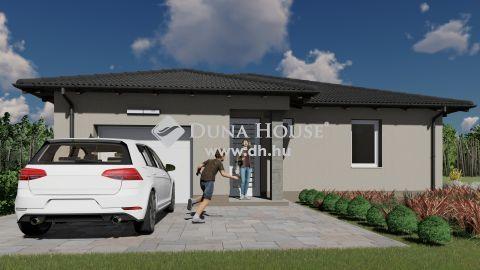 Eladó Ház, Bács-Kiskun megye, Kecskemét - Családi ház Kecskeméten