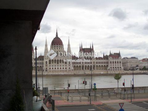 Eladó Lakás, Budapest - Bem rakparton felújított