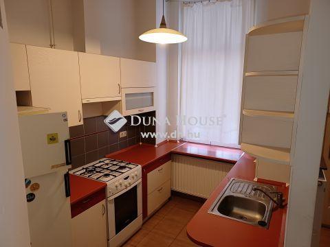 Kiadó Lakás, Budapest - Palotanegyedben 2 külön nyíló szobás kiadó lakás