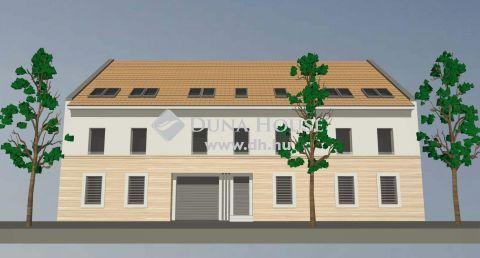 Eladó Lakás, Fejér megye, Székesfehérvár - Új építésű lakások a belvárosban