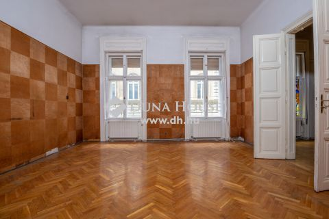 Eladó Lakás, Budapest - Teréz krt - 3 lakássá alakítható - befektetői ajánlat