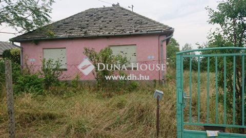 Eladó Ház, Bács-Kiskun megye, Drágszél