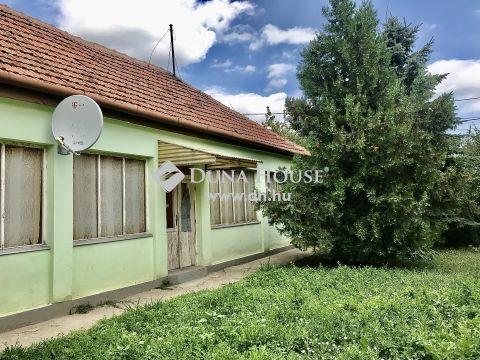 Eladó Ház, Heves megye, Boconád - CSENDES-NYUGODT HELYEN