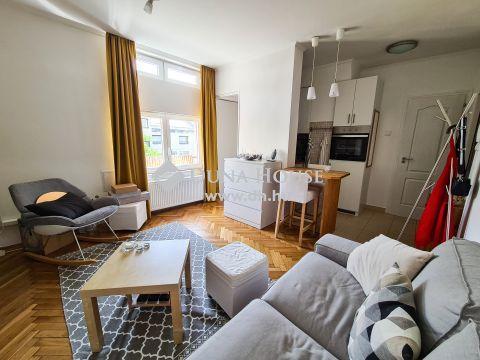 Eladó Lakás, Budapest - DUNA parton 2 szobás, napos, EXTRA lakás!