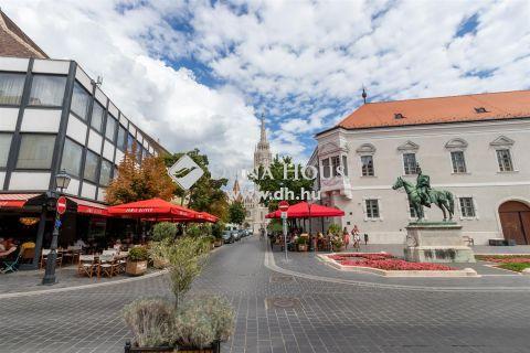 Eladó Lakás, Budapest 1. kerület - VÁRBAN - FELÚJÍTOTT - MÁTYÁS TEMPLOM KÖZELÉBEN
