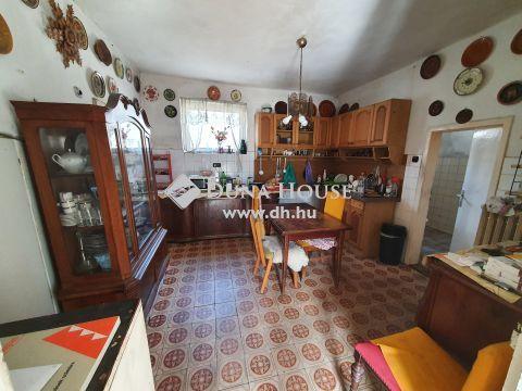 Eladó Ház, Budapest 21. kerület - Nagy telek, tégla ház