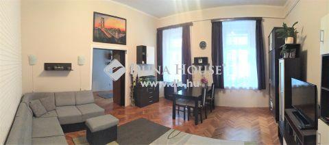 Eladó Lakás, Budapest 14. kerület - 2 szobás, jó állapotú lakás az Ilka utcában