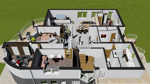 Eladó Lakás, Pest megye, Érd - 2030 Érd
